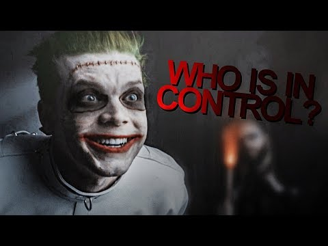 Jerome Valeska | WHO IS IN CONTROL? [1x16 - 3x14]