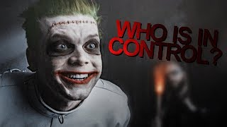 Скачать Jerome Valeska WHO IS IN CONTROL 1x16 3x14