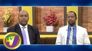 TVJ Smile Jamaica: Court Ruling On NIDS - April 15 2019
