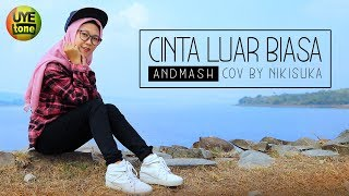 Download lagu ANDMESH - CINTA LUAR BIASA (NIKISUKA Cover Reggae SKA)