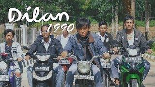 PARODY TRAILER DILAN 1990
