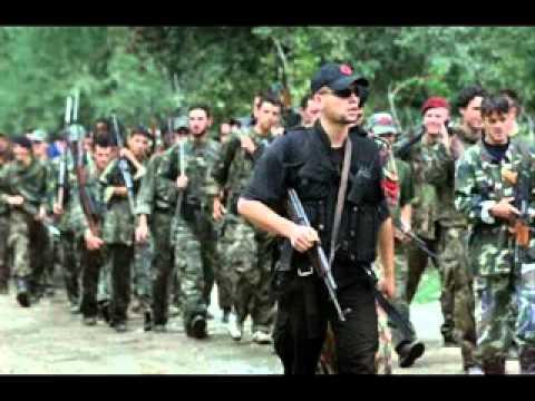 Uck kush ja nisi luftes ma i pari baca jone adem jashari albanian patriot song 2011