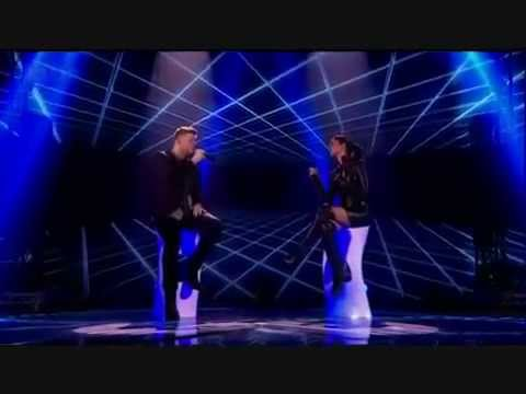 James Arthur X Factor UK Compilation