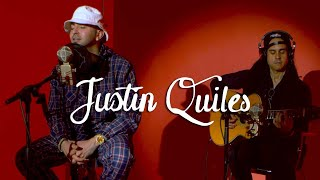 Смотреть клип Justin Quiles - Otra Vez
