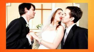 Eifersucht, Treue, Sex, Liebe, heiraten! Fremdgehen in Beziehungen, Monogamie Video-Umfrage untreu