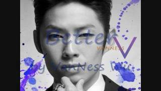 vanness wu - Better [mp3]