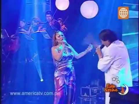 Marisol Y Ivan Cruz - Me Dices Que Te Vas