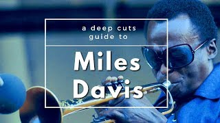 A Guide to MILES DAVIS Part II / Sketches of Spain - Death