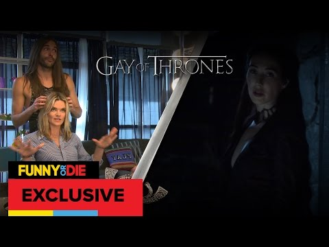 The Sons Of The Barbie with Missi Pyle  Gay Of Thrones S5 E4 Recap