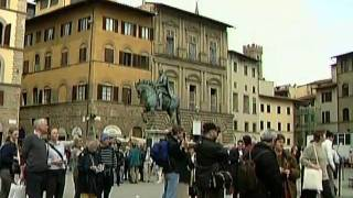 Scenes of Florence (Firenze), Italy