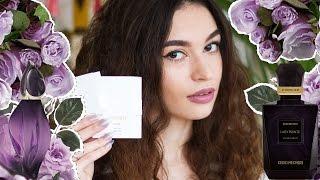 Keiko Mecheri: обзор 18 ароматов!  Loukhoum, Ume, Peau de Peche, Gourmandises | Anisia Beauty - Видео от Anisia