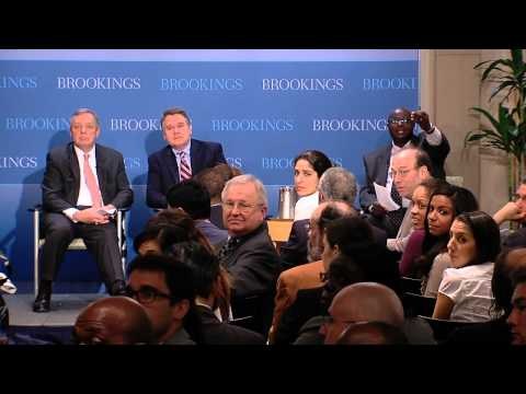 Full Event Video: Increasing American Jobs Through Greater Exports to Africa