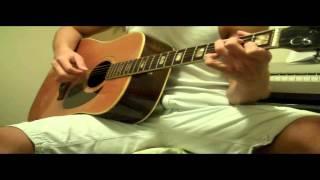 Nếu Gặp Lại Nhau - Guitar cover by Bảo Trương