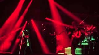 ONE OK ROCK - LIAR LIVE AT JINSEI X KIMI (2013)