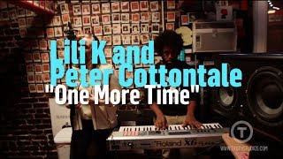 LILI K & Peter Cottontale