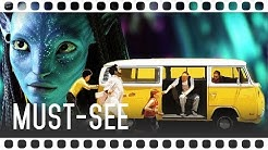 TOP 10 2000er-Filme | MUST-SEE Teil 1