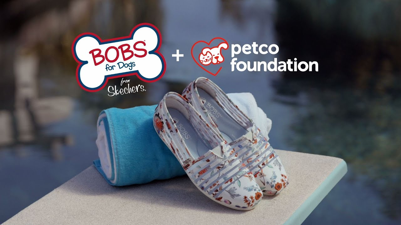 BOBS for Dogs Commercial from Skechers