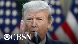 Trump denies knowing about allegations of Russian bounties