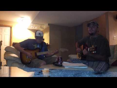 Jason Aldean Tattoos On This Town (cover) James Webster