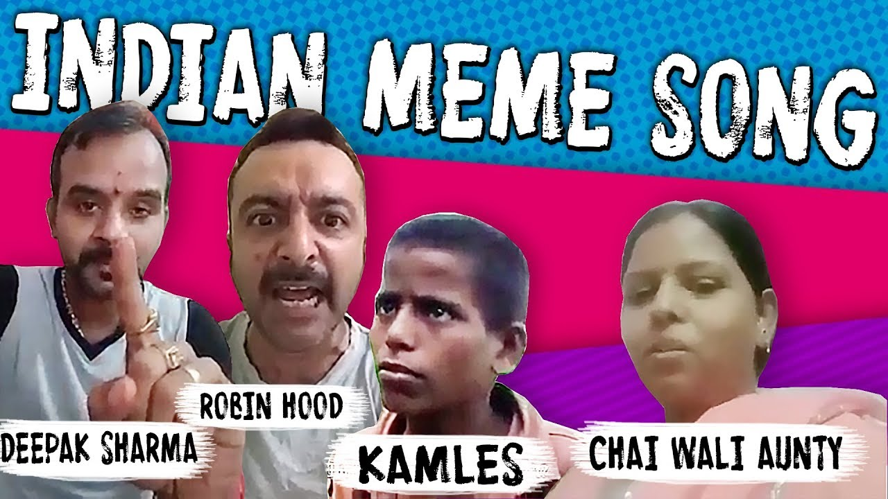 Indian Meme Song Youtube I don't know what it's called but it's an indian song that's a meme right now with lots of bass. indian meme song