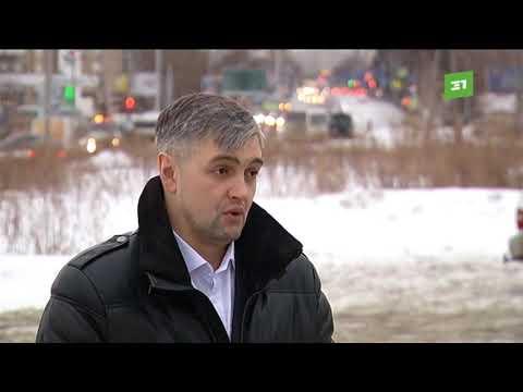 Челябинская парковка для арестованных автомобилей полтора года работает незаконно