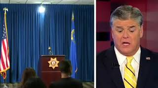Sean Hannity's Delusional Las Vegas Response