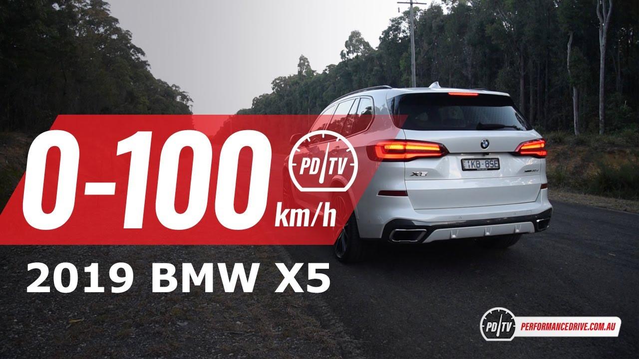 Download 2019 BMW X5 (30d vs 40i) 0-100km/h & engine sound