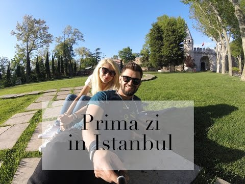 25.04.2016 - Prima zi in Istanbul | LM daily
