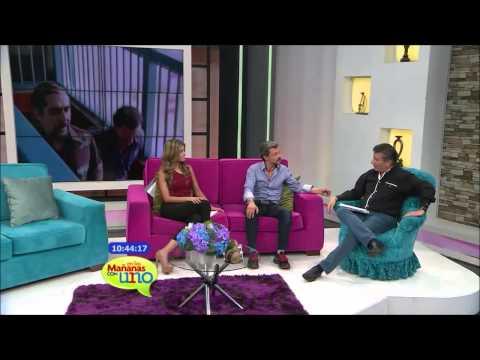 """Carlos Gutiérrez es """"Fermin"""" en Las Hermanitas Calle"""