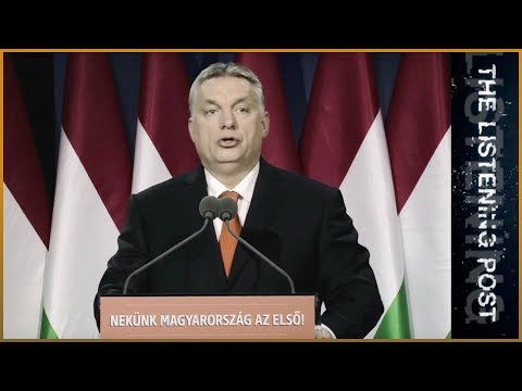 🇭🇺 Hungary: Orban's media manipulation exposed | The Listening Post (Feature)
