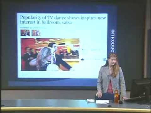 Thesis Defense July 2013 - The Influence of Television and Film on Interest in Space and Science