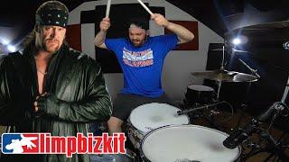 WWE The Undertaker - Rollin' (Air Raid Vehicle) - Limp Bizkit