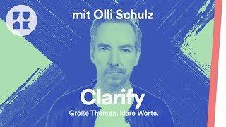 OLLI SCHULZ über Geld | Clarify