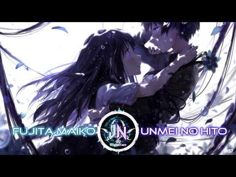 ❀[NightCore] Fujita Maiko - Unmei no Hito❀ [HD]
