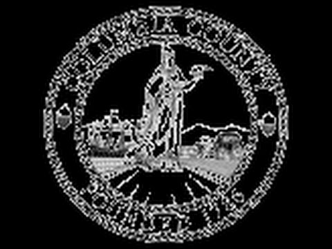 Columbia County NY Pine Haven bid presentations