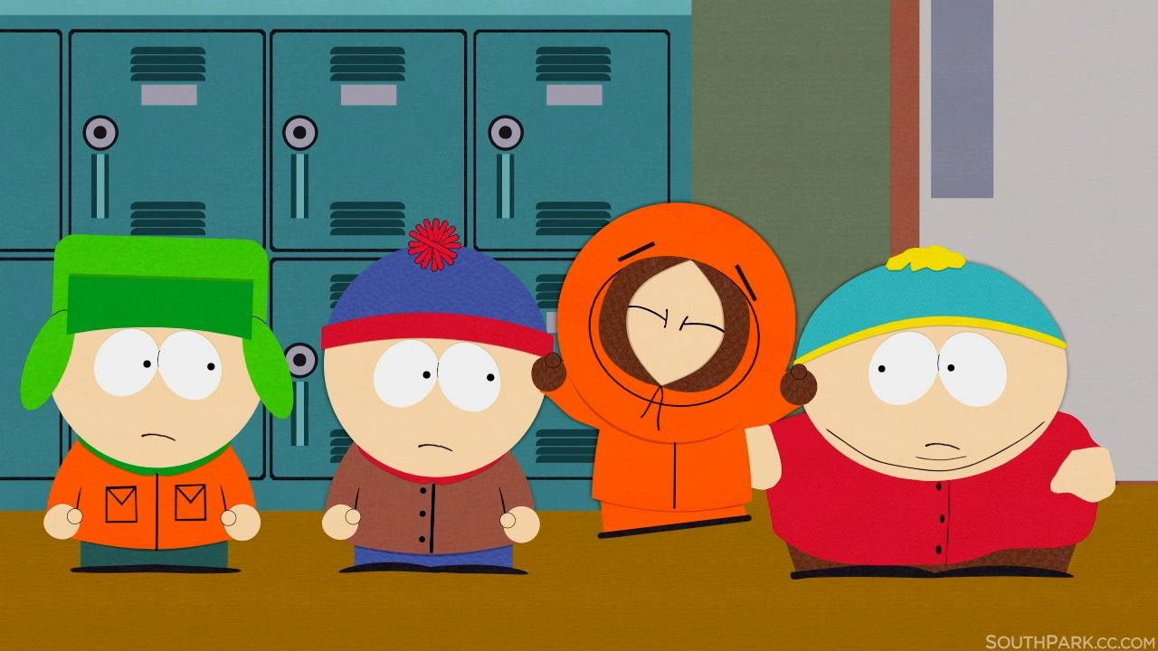 South Park Compilation Vf 1 Youtube