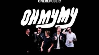 OneRepublic - A.I ft. Peter Gabriel (official lyrics)