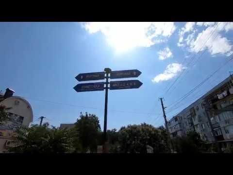Штормовое. Крым 2019. Обзор, пляж, жильё. (1 часть)