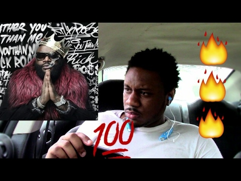 Rick Ross- Maybach Music B ft Def Loaf!! ( Rather you Than me) Audio  (REACTION)