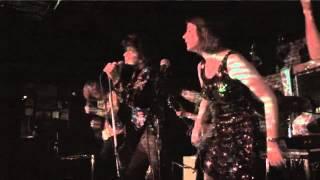 Sleepy Sun - Full Concert - 02/25/09 - Bottom of the Hill (OFFICIAL)