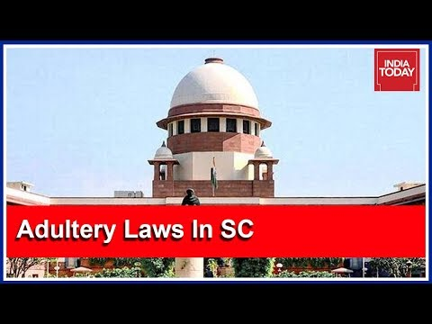 Adultery Laws Violate Right To Life & Equality, Says Supreme Court