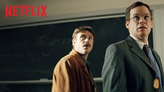 Sombra Lunar   Trailer oficial   Netflix