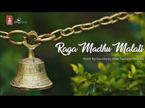 Raga Madhu Malati - Mind Healing Peaceful Instrumental | Eastern Instrumental Music 2017