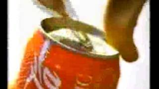Coca Cola Magicans Commercial (1990)