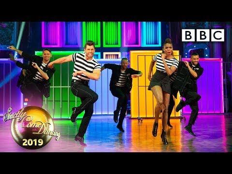 What'd you miss on Strictly last week 👏💃🕺 | BBC Strictly Come Dancing 2019