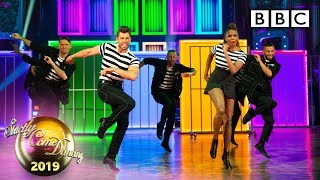 What'd you miss on Strictly last week  | BBC Strictly Come Dancing 2019