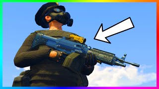 GTA 5 DLC Update - Secret & Hidden Changes/Features After Patch 1.30 You Might Not Know! (GTA 5)