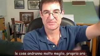Cambiare il passato - EFT con Brad Yates - sottotitoli in italiano