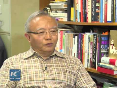 Expert: AIIB to help with financial stabilities in Asia
