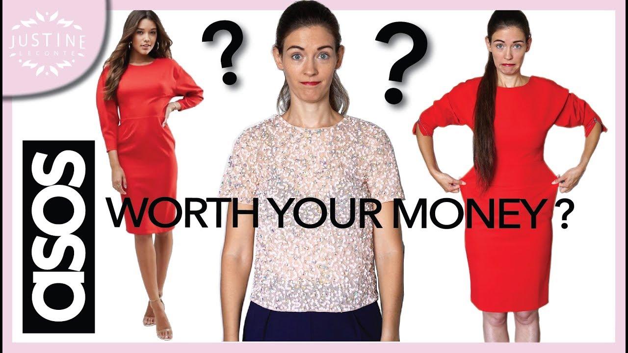 122da55b19 ASOS  are their clothes worth your money  ǀ Design review ǀ Justine Leconte